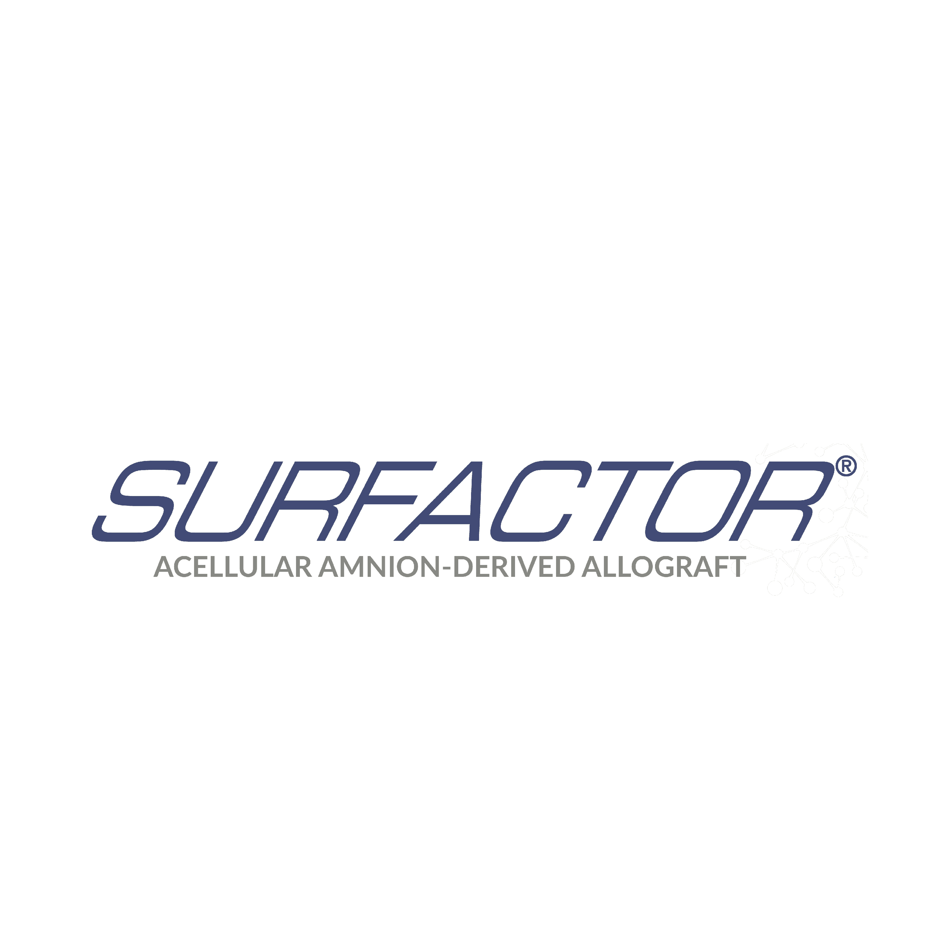 SurFactor Acellular Amnion-Derived Injectable